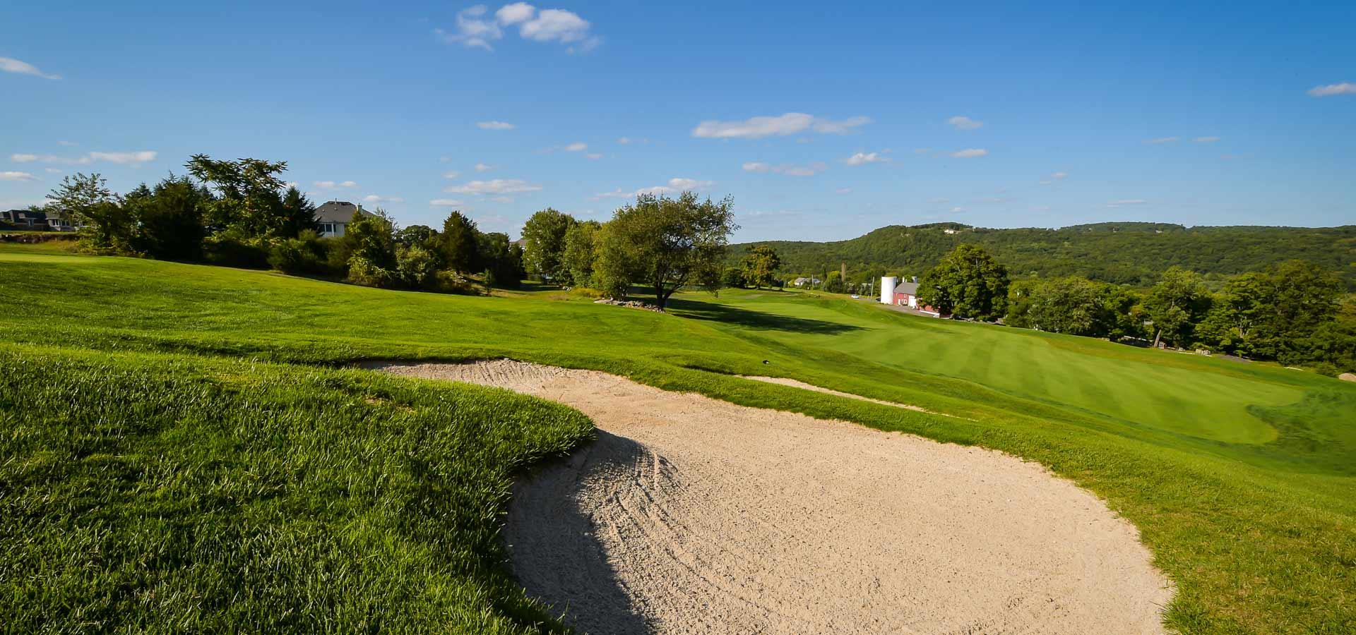 Sky View Golf