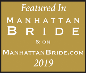 Manhattan Bride Award